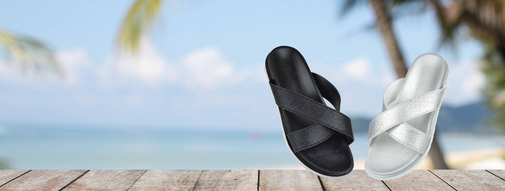 KSB Summer Sandals Flip Flops Footwear 2019