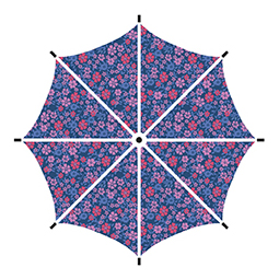 Bespoke Umbrella