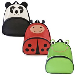 BB0847 KIDS CHARACTER BACKPACK