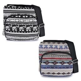 BB0999 LADIES CROSS BODY BAG