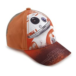 CM0308 DISNEY CAP STAR WARS 7