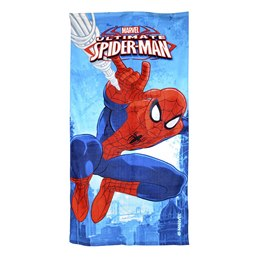 CM0604 DISNEY TOWEL - SPIDERMAN
