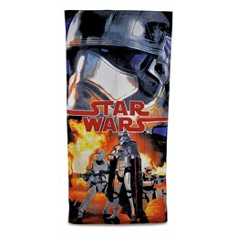 CM0605 DISNEY TOWEL STAR WARS 7