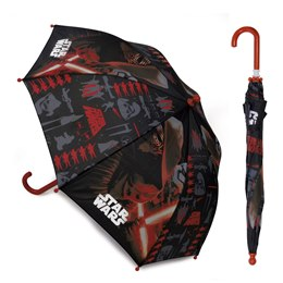 CM0704 DISNEY UMBRELLA -STAR WARS 7