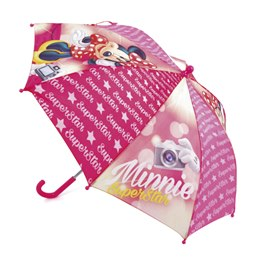 CM0707 DISNEY UMBRELLA - MINNIE