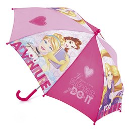 CM0708 DISNEY UMBRELLA - PRINCESS