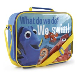 CM0805 DISNEY LUNCH BAG - FINDING DORY