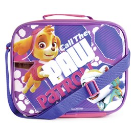CM0809 DISNEY LUNCH BAG - PAW PATROL (SKYE)