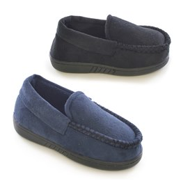 FT0571 BOYS LOAFER