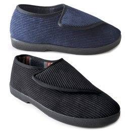 FT0987 Easy Open Close Slipper