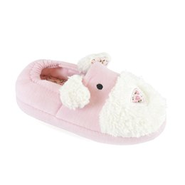 FT1317 GIRLS DOG SLIPPER