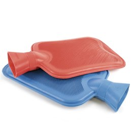 HH0251 LARGE RUBBER HOT WATER BOTTLE