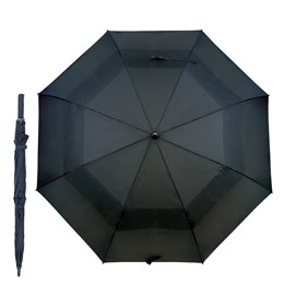 UU0345 2 SECTION FOLDAWAY GOLF UMBRELLA