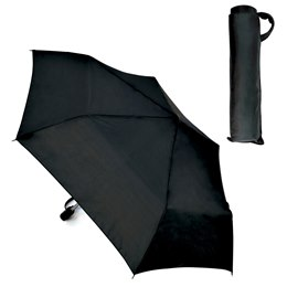 UU0204 Manual Superlight Flat  umbrella