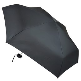 UU0341 5 SECTION SEMI FLAT UMBRELLA