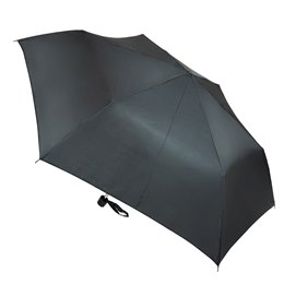 UU0343 3 SECTION SUPER SLIM UMBRELLA